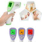 Digital IR Infrared Body Thermometer Non-Contact Adult Kids Temperature Care