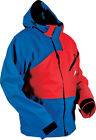 HMK Hustler 2 Snow Jacket Blue/Red XS-3XL