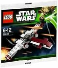* NIP * LEGO Star Wars Z-95 Headhunter ( 30240 ) X-Wing Spaceship Starship