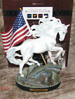 TRAIL PAINTED PONIES Unconquered 1E/1887~Strength in Adversity~American Spirit~