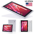 Kids Tablet PC 7 Android 4.4 Case Bundle Dual Camera 1.2Ghz Wi-Fi Bonus Items US