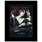 FLORENCE AND THE MACHINE - Ceremonials Matted Mini P...