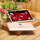 "iRULU New 7"" 1024*600 HD Tablet PC 8GB Android 4.4 Quad Core Camera WIFI w/ Case"