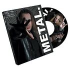 Metallo by Dee Christopher and Titanas - DVD