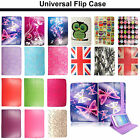 "Universal Folio Leather Flip Case Cover For  New Archos 7"" 8"" 9"" inch PC Tablets"