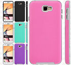 Samsung Galaxy On5 G550 Rubberized Anti-Slip Hybrid Rubber Silicone Phone Case
