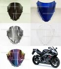 Windscreen for Suzuki GSXR 600 750 06-07 Windshield Fairing  33#G S06