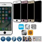 9H Anti-spy Privacy Tempered Glass Screen Protector For Apple iPhone 6/6s/7 Plus