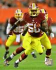 Martrell Spaight Washington Redskins 2015 NFL Action Photo TW194 (Select Size)