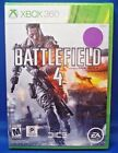 Microsoft XBOX 360 Games - Brand New! Factory Sealed! - You Choose a Title