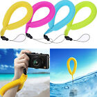 Waterproof Camera Floating Wrist Strap+Adjustable Wristband For Underwater GoPro