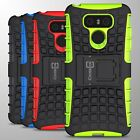 For LG G6 / G6 Plus Case Hard Protective Kickstand Shockproof Phone Cover