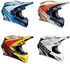 Thor Adult Motorcycle MX ATV BMX Sector Ricochet Helmet XS-2XL