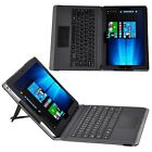 """Business PU Leather Stand Flip Cover Case For 12.2"""" Teclast X5 Pro Tablet+Film"""