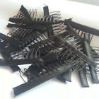 New10/20/30/50 pcs 7 Teeth Wig Combs Clips Wigs Accessories for Hair Extension