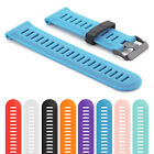 Silicone Watch Band Strap Sport Replacement for Garmin Fenix 3 HR Sapphire