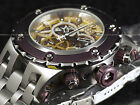 New Invicta Reserve SAS Swiss COSC Chrono ETA 251.233 4 Layered Dial Watch $4995