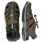 Keen Men's Rialto H2 Adjustable Fashion Sandals - Bison/Black