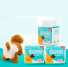 Simple Solution Disposable Wraps Dog Diapers Sanitary Pet Dog Physiological Pant