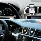 Universal AutoBot Car Air Vent Holder Stand Mount Cradle For iPhone Samsung  HTC