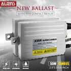 Aliens Slim AC Digital 55W HID Heavy Duty Canbus Replace Ballast Xenon Universal