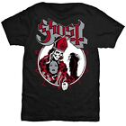 GHOST Hi Red Possession Men's T Shirt Official Band Merch
