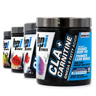 BPI Health CLA  CARNITINE Non-Stim Weight Loss  Lean Muscle Formula 50 Serving