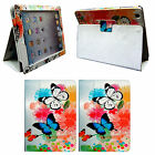 For New Apple iPad 9.7 (2017) Luxury Leather Folio Smart Stand Flip Case Cover <br/> Also Known As Apple iPad Pro 9.7 (2017)