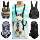 Puppy Pet Dogs Cats Carrier Portable Travel Tote Shoulder Bag Backpack Outdoor