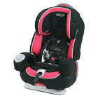 Graco Nautilus 80 Elite 3-in-1 Harness Booster Car Seat, Azalea Pink | 1954839