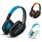 Foldable Bluetooth Headphone Wireless Headset for Music Sports New