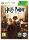 Harry Potter and The Deathly Hallows Part 2 (Xbox 360) WITH MANUAL FREE POSTAGE
