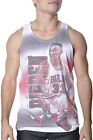 Chicago Bulls Scottie Pippen Sublimated Tank Top Mitchell and Ness NBA