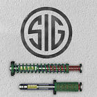 Dpm Recoil Reduction Spring For ALL Sig Sauer Models