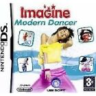 Imagine Modern Dancer Game DS Brand New