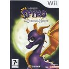 The Legend Of Spyro Eternal Night Game Wii Brand New
