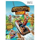 Cabelas Adventure Camp Game Wii Brand New