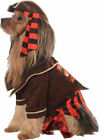 Pirate Buccaneer Boy Pet Dog Clothing Accessory Halloween Costume SIZED NEW