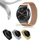 Milanese Mesh Loop Wrist Watch Strap Band For Samsung Gear S3 Classic / Frontier
