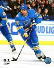 Ryan Reaves St. Louis Blues 2016-2017 NHL Action Photo UB123 (Select Size)