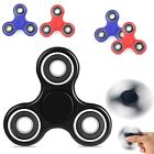 Fidget Hand and Finger Flick Spinner for Stress Relief