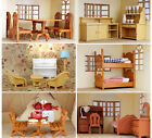Kyпить Kitchen Living Room Bedroom Miniature Sofa Furniture For Sylvanian Families Doll на еВаy.соm