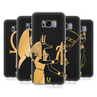 HEAD CASE DESIGNS ICONS OF ANCIENT EGYPT GEL CASE FOR SAMSUNG GALAXY S8+ S8 PLUS