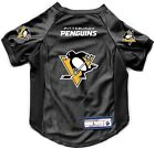 Pittsburgh Penguins NHL Pet dog jersey (all sizes) NEW $19.5 USD on eBay
