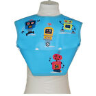 Goo-Goo Baby Waterproof Catch-It Bib - Pocket Bib for Babies & Toddlers