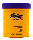 Motions Hair Relaxers 15 oz. (425 g.)