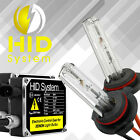 6000K HID BI-XENON 9004/HB1 HIGH/LOW BEAM HEAD LIGHTS BULBS CONVERSION KIT