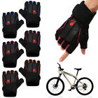 GYM SPORTS FITNESS WEIGHT LIFTING GLOVES TRAINING BODYBUILDING WORKOUT EXERCISE