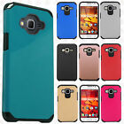For Samsung Galaxy Sky S320VL HARD Astronoot Hybrid Rubber Silicone Case Cover