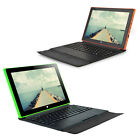 "iRULU Win10 Walknbook 10.1"" Tablet PC Intel Cherry  2GB 32GB 2-in-1 Notebook New"
